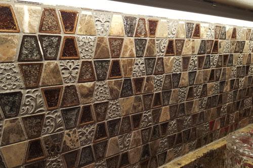 Kitchen Backsplash Pensacola - Boone's Kitchen Bath & Patio